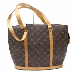 Louis Vuitton Babylone M51102 Tote Bag 11063